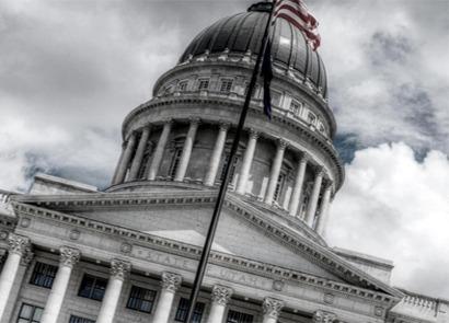 RadioWest: A Fix for Gerrymandering in Utah?