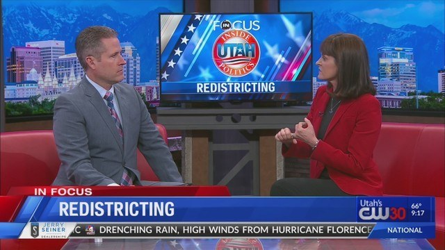 More behind the ballot initiative designed to fix gerrymandering in Utah