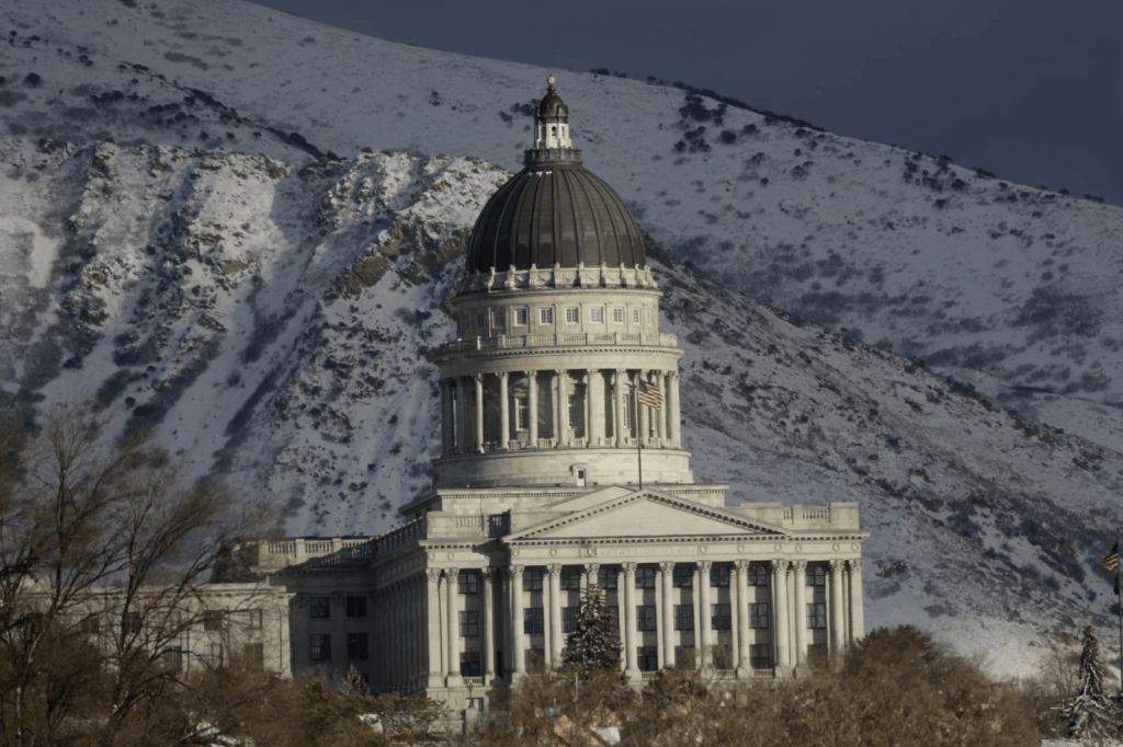 Opinion: Join the process to fairly redraw Utah's political boundaries
